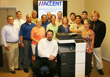 Best Business Copiers