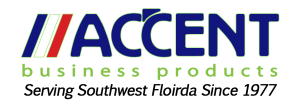 Contact Accent Business Products