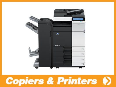 Office Copiers